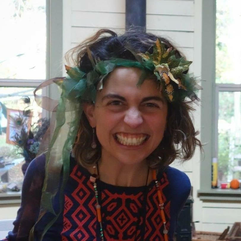Sophie Suberman