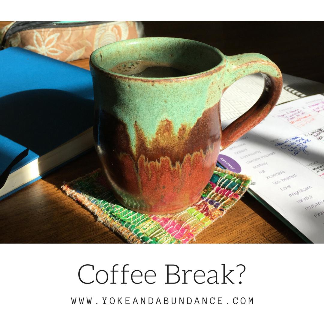 "Coffee Break? ""All I did was ask"" .jpg"