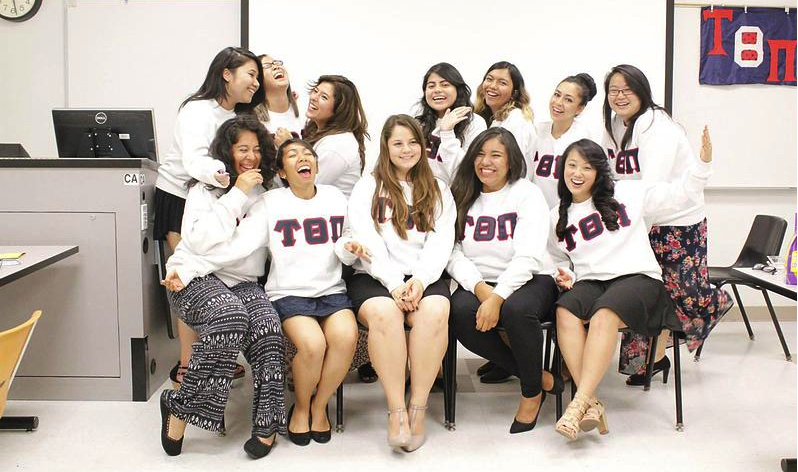 University of California, Irvine - Alpha Chapter   Visit Us
