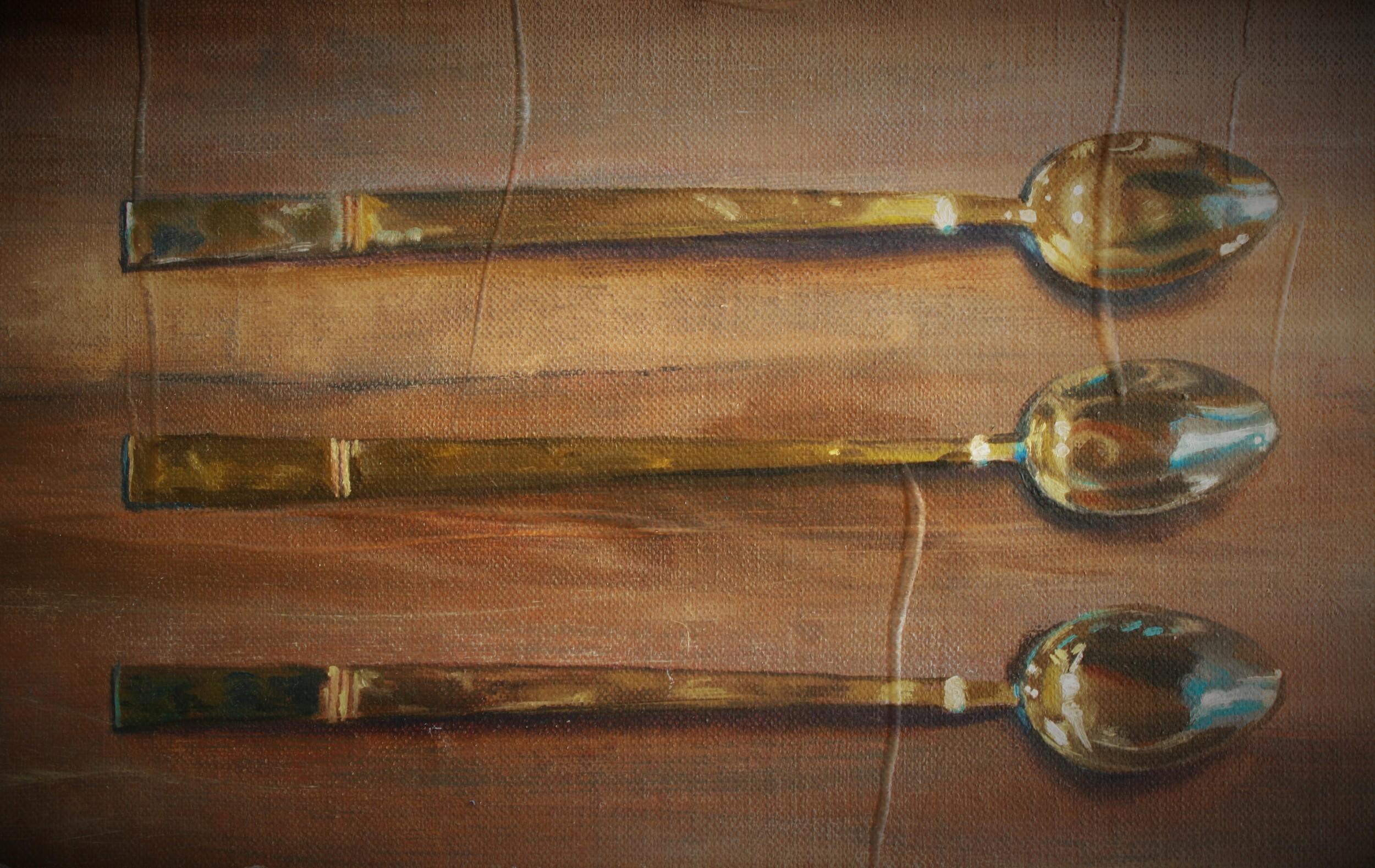 """Parfait"" by Cindy Stapleton"