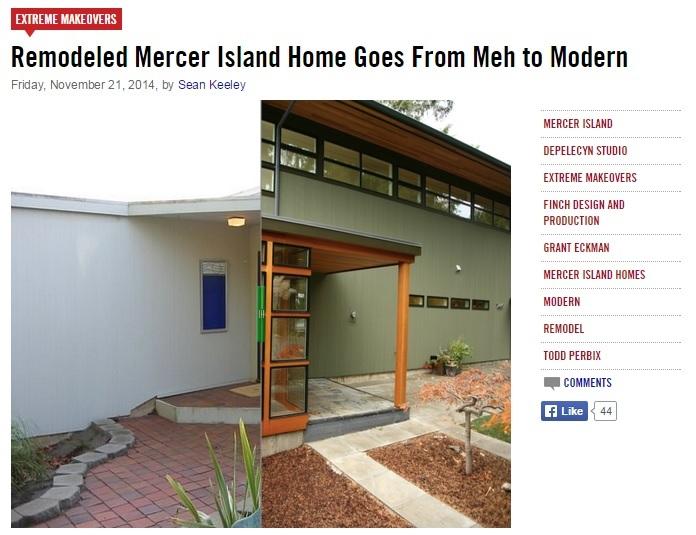 CURBED    November 21, 2014  Island House