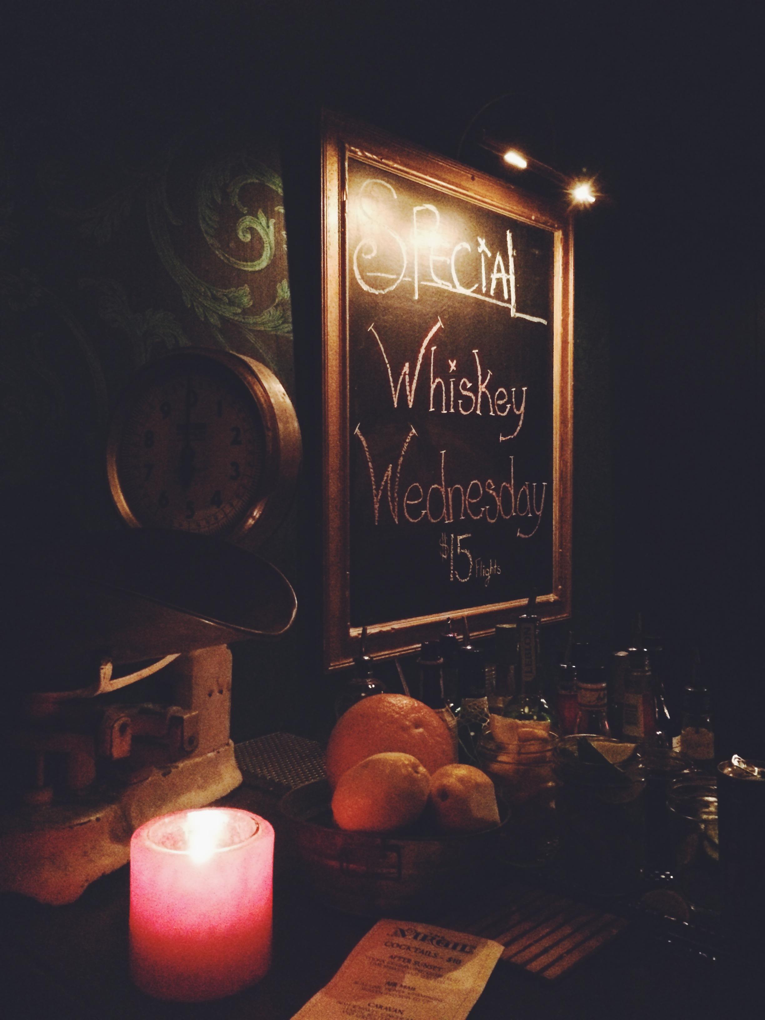 Whiskey Wednesday.JPG