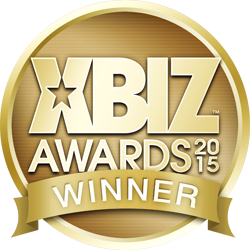 Revel Body 2015 XBIZ Technology Award