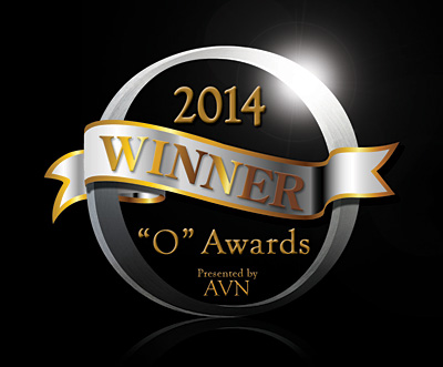 Revel Body 2014 AVN Technology Award
