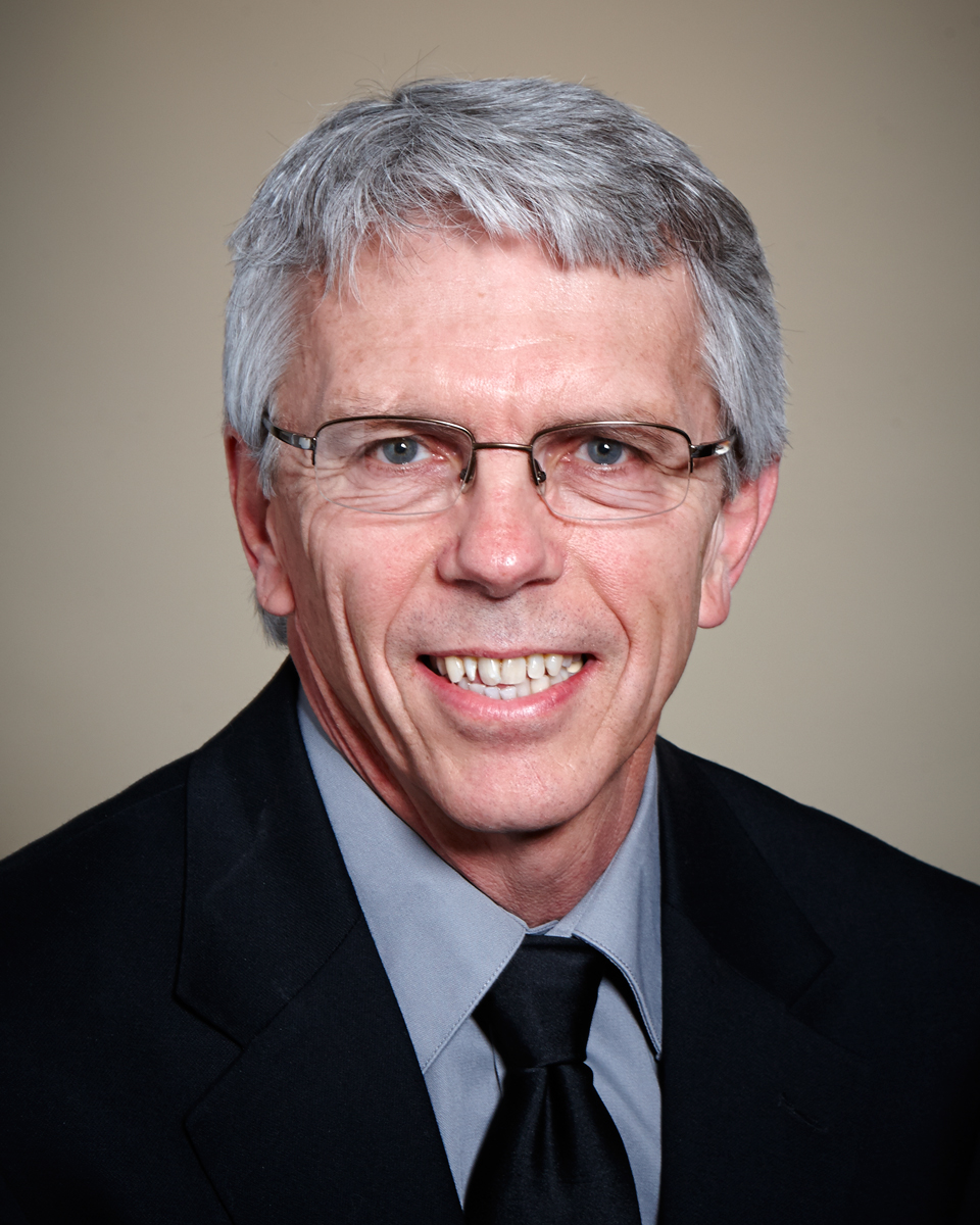Commissioner Galen Niederwerder - District 1