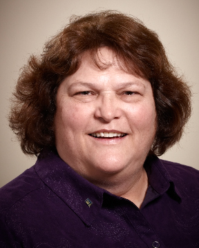 Linda Rausch, District 3 Commissioner