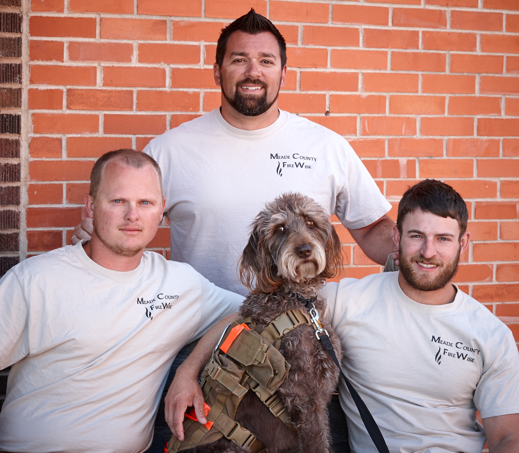 FireWise Veterans