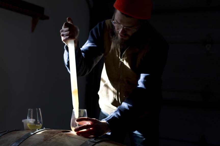 THE CIDER DIALOGUES, PART TWO: SUNSTRÖM CIDER by Leif Sundström