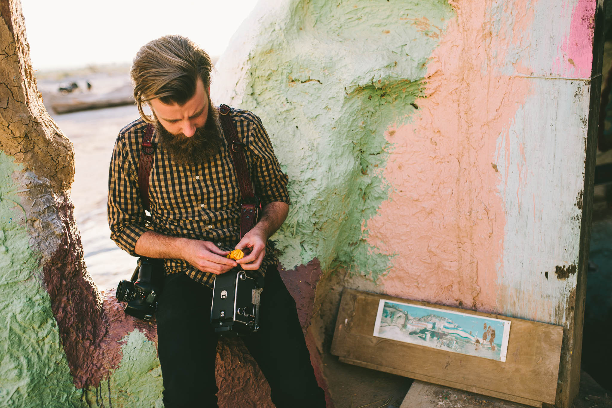 ©The Ryans Photography - Salvation Mountain - Travel Journal-13.jpg