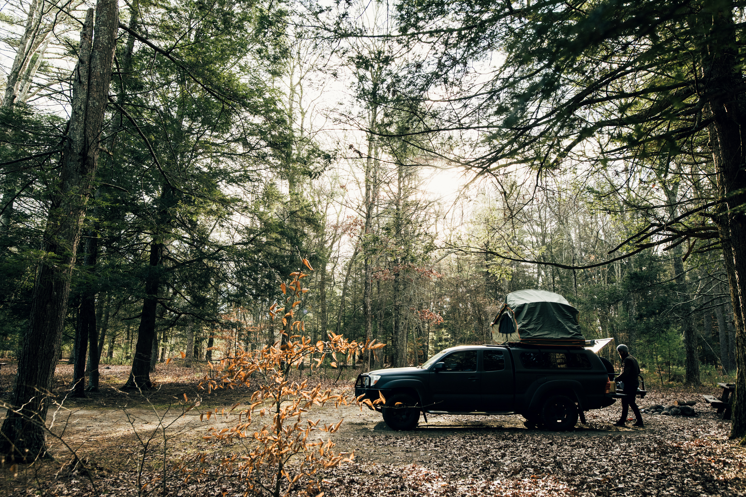 ©The Ryans Photography - Conneticut Camping Autumn-011.jpg