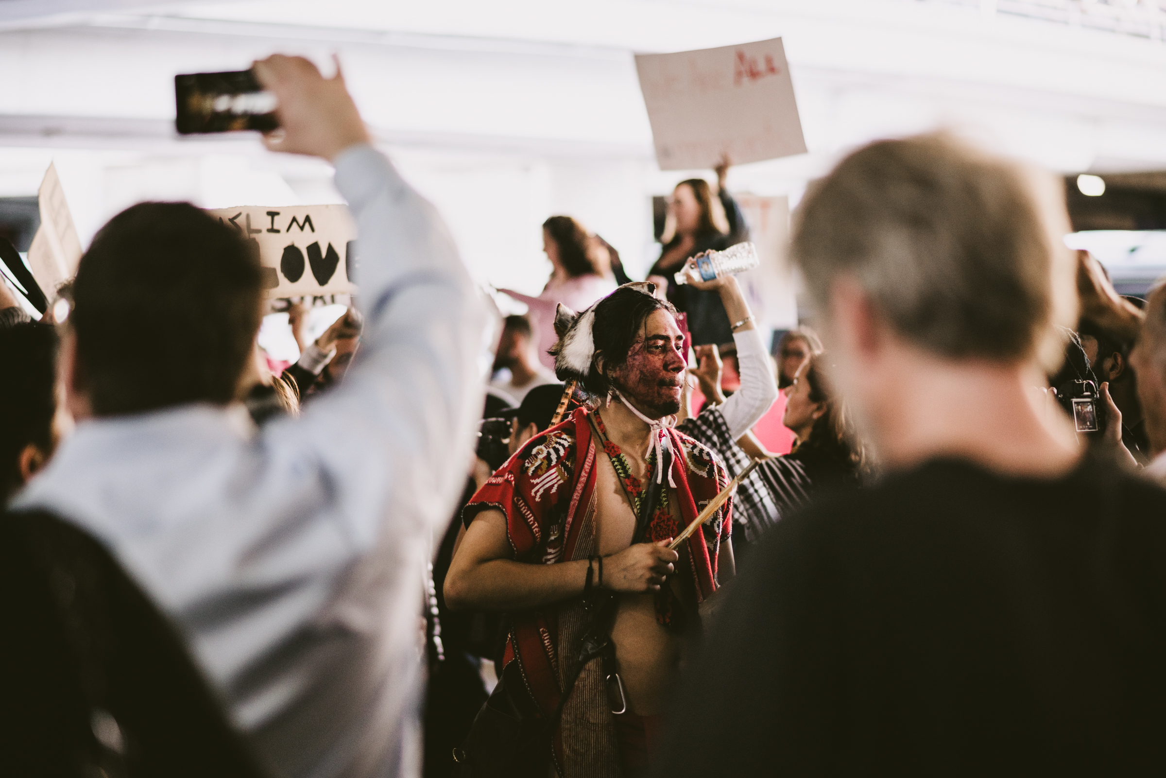 ©The Ryans Photography - LAX No Ban No Wall Protest-22.jpg