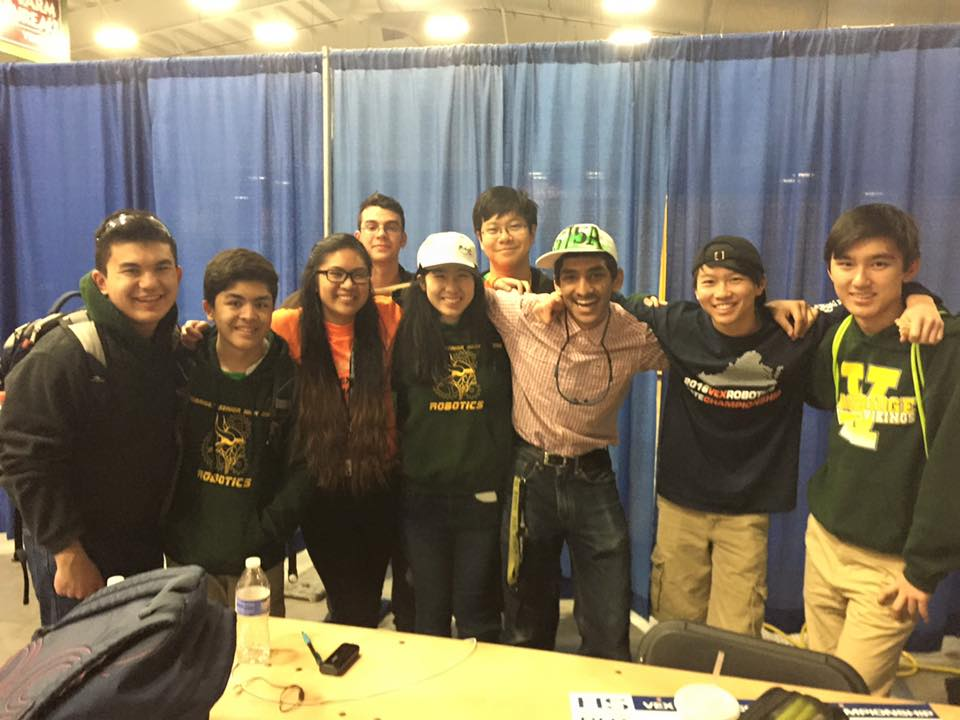 VEX State Competition
