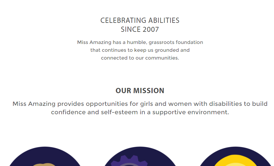Read about our mission