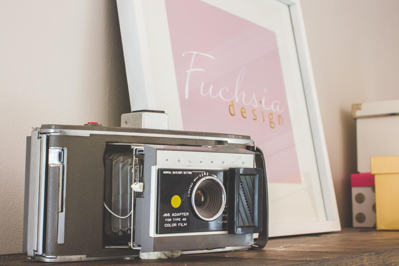 Fuchsia Design Studio - Accessories