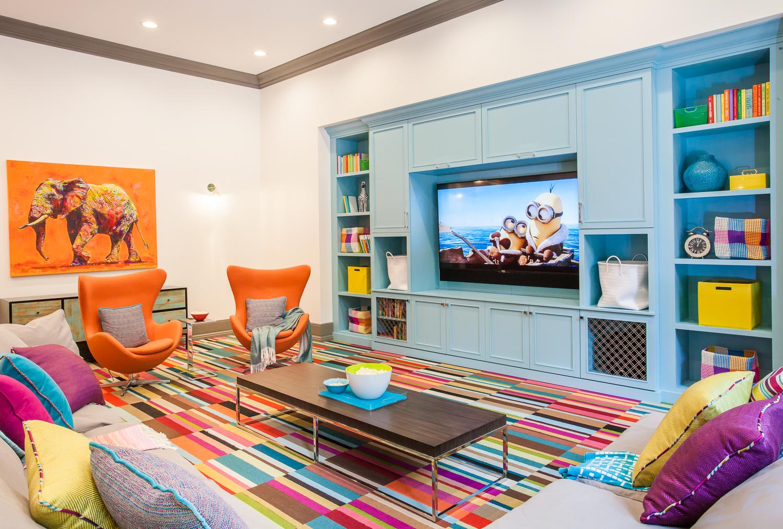 Fuchsia Design, Lake House, Grand Rapids Interior Design, West Michigan