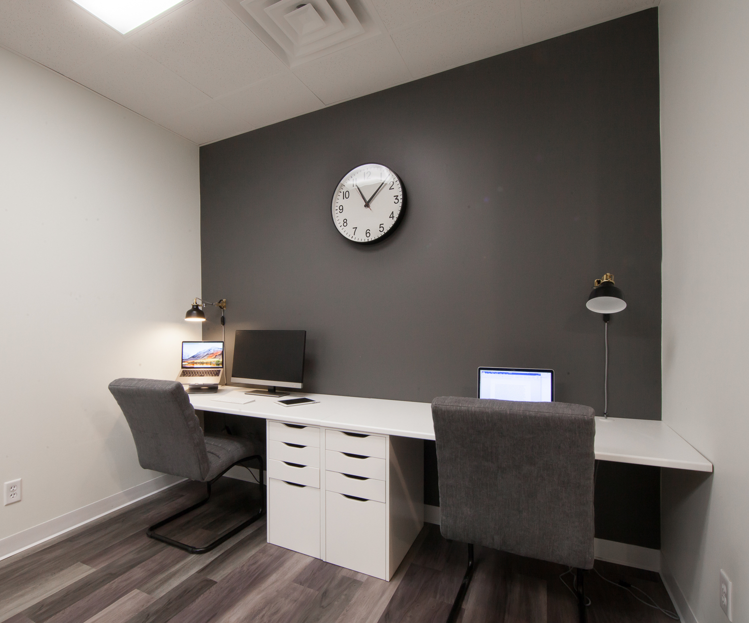 Fox Consulting Group Team Office