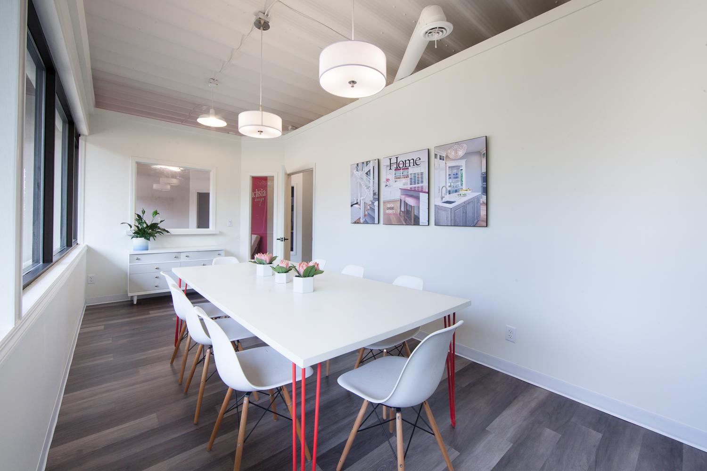 Fuchsia Design Interior Design Office - Grand Rapids, MI