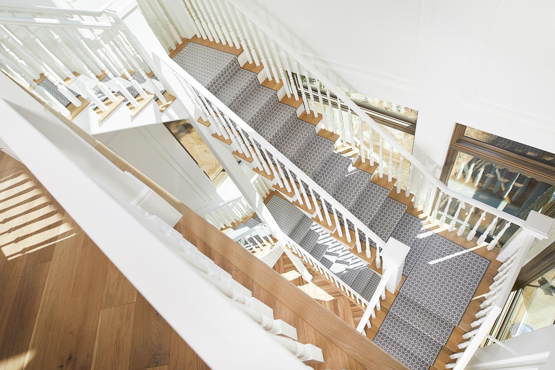 Fuchsia Design Lake House Interior Designer
