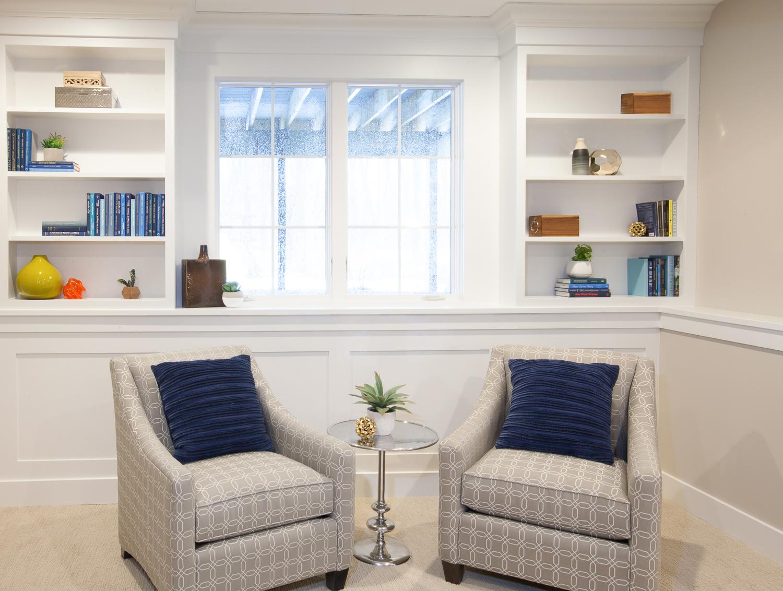 Fuchsia Design West Michigan Interior Designer