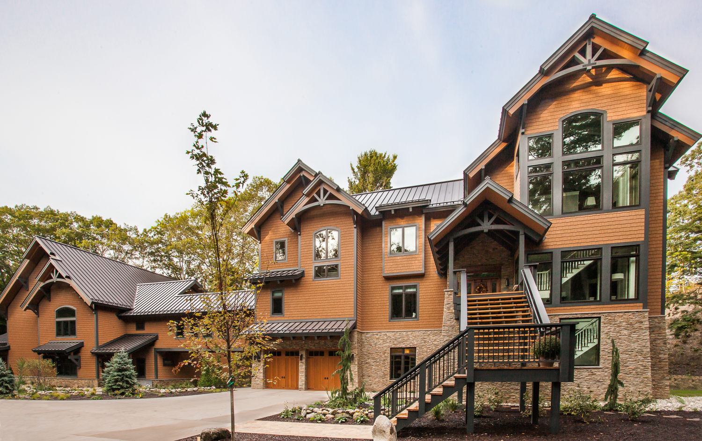 Fuchsia Design Grand Rapids, Michigan