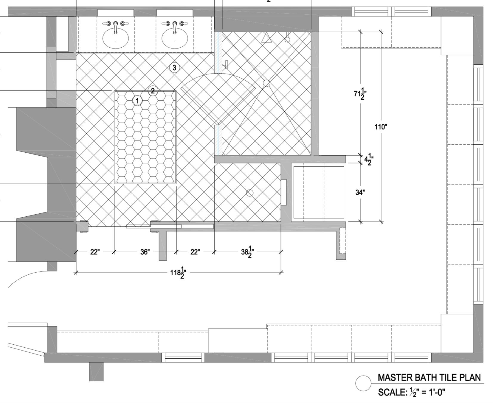 Fuchsia Design Renovation Heritage Hill Grand Rapids, MI
