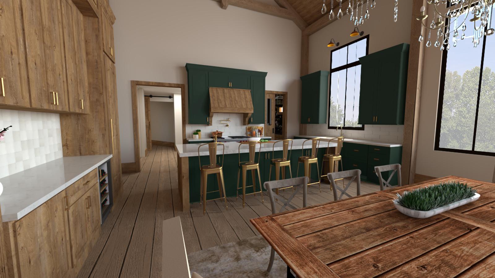 kitchen 1_wood with dark green.jpg
