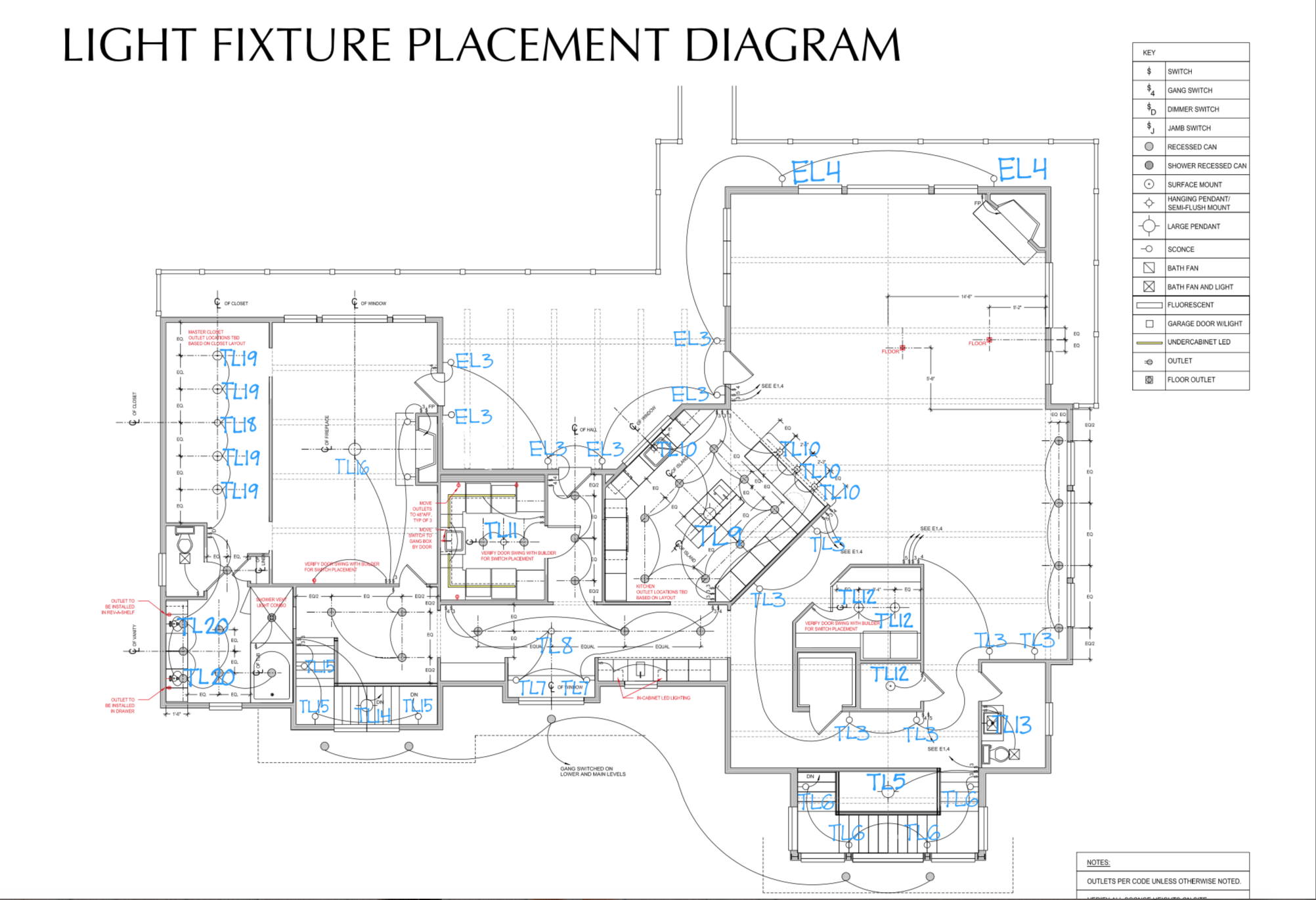 Lighting electrical plan and marks.png