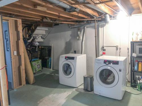 Our Laundry Room Was So Bad Grand Rapids Interior Design Fuchsia Design