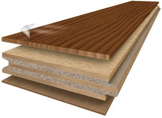 Image courtesy of Carolina Wood Floors