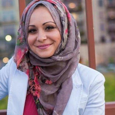 Mnar muhawesh - journalist, activist, public speaker