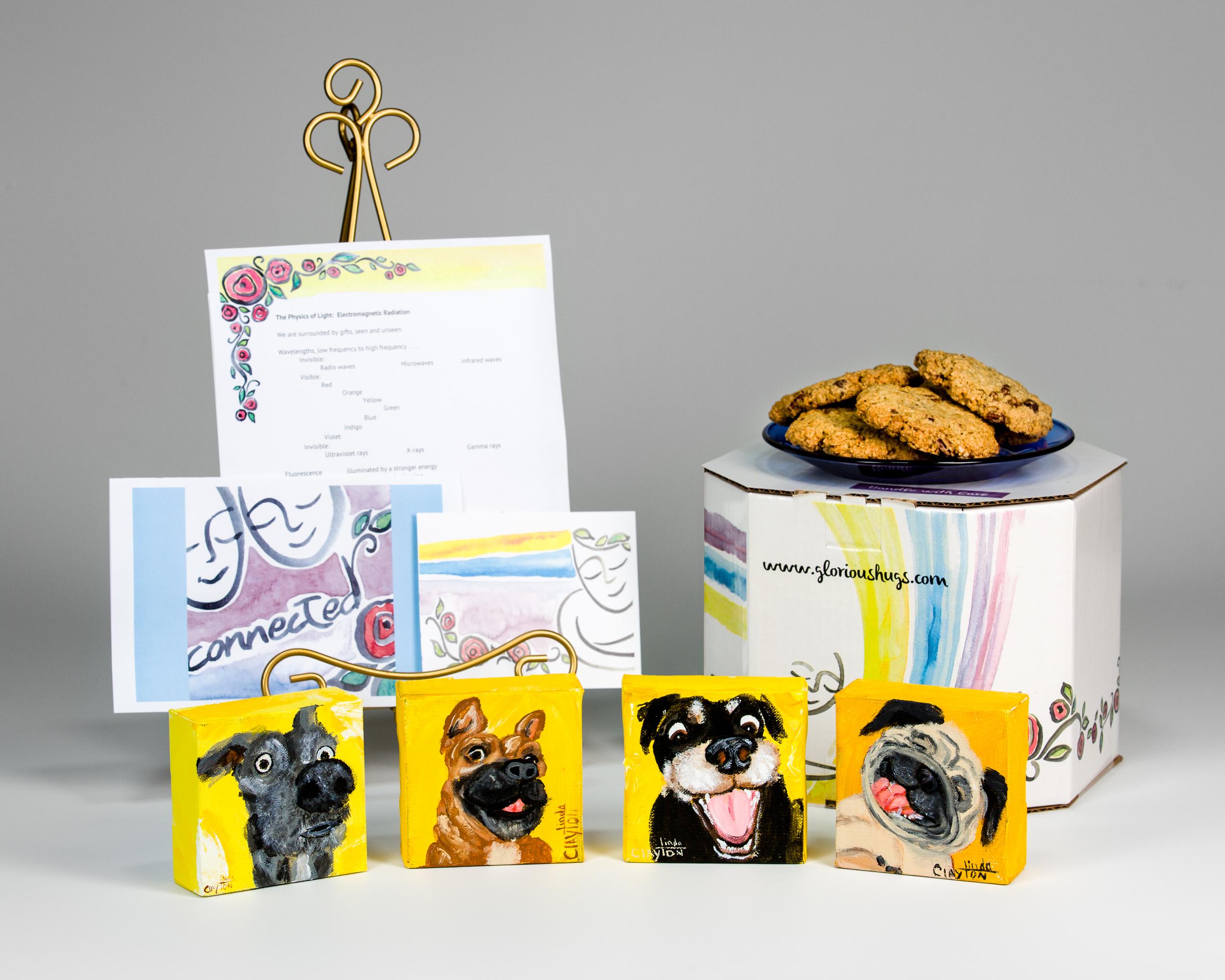 Dog Selfies Care package.jpg