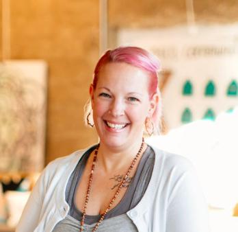 Lara Cornell, Founder, Anahata Collaborative