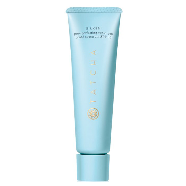 Tatcha Silken Pore Perfecting Sunscreen SPF 35