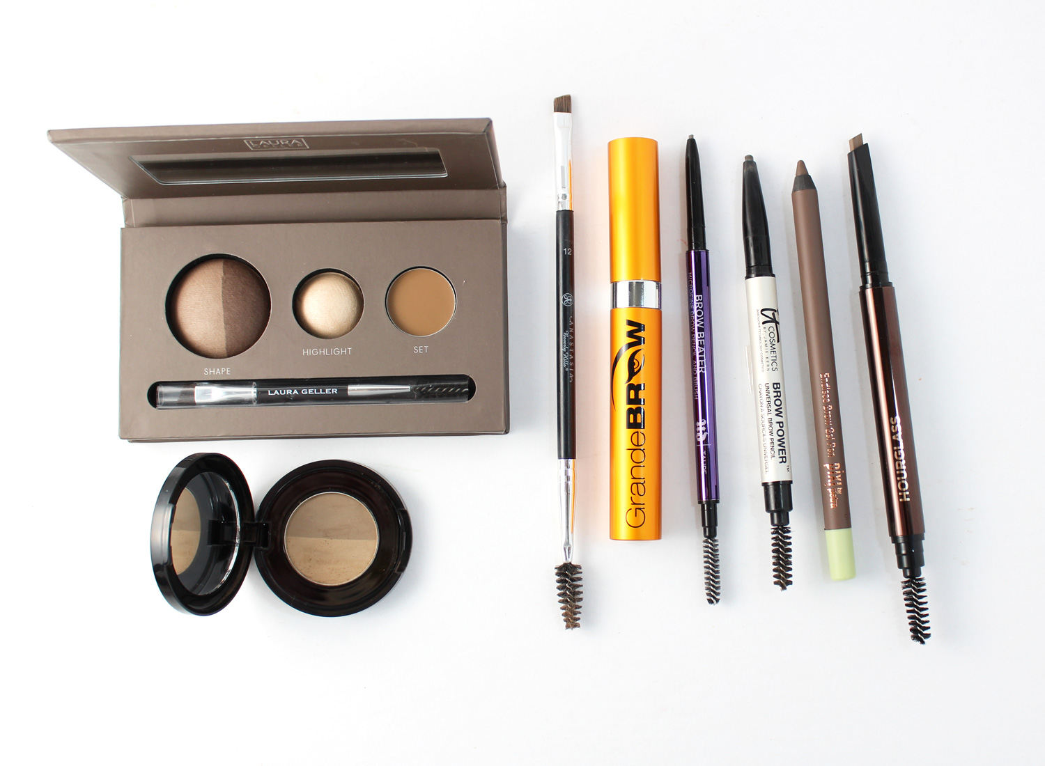 Top Bold Brow Products