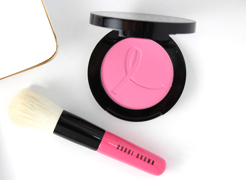 Bobbi Brown Pink Peony BCA Set