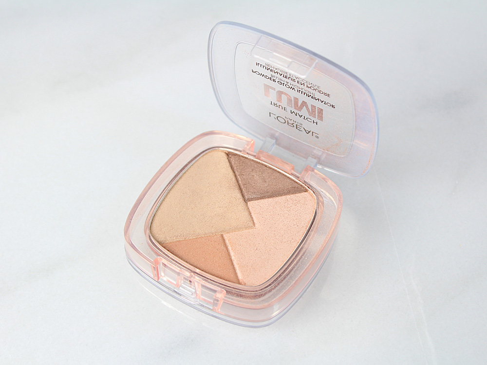 L'Oreal Paris Illuminator