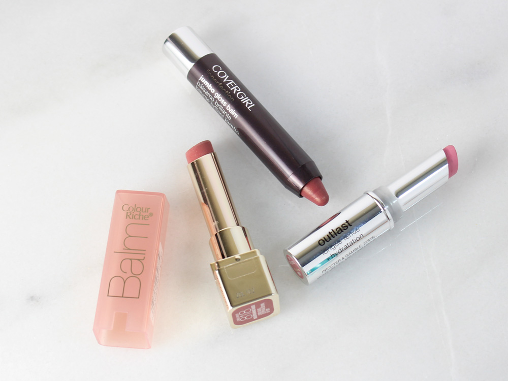 Beauty Bag Must Have: great neutral lipsticks!