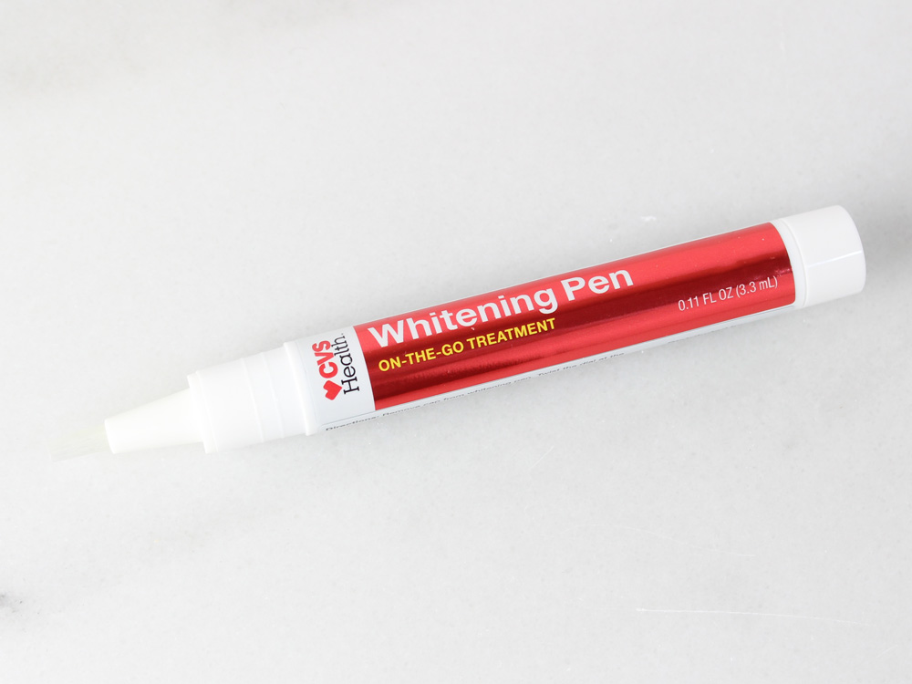 CVS Health Whitening Pen