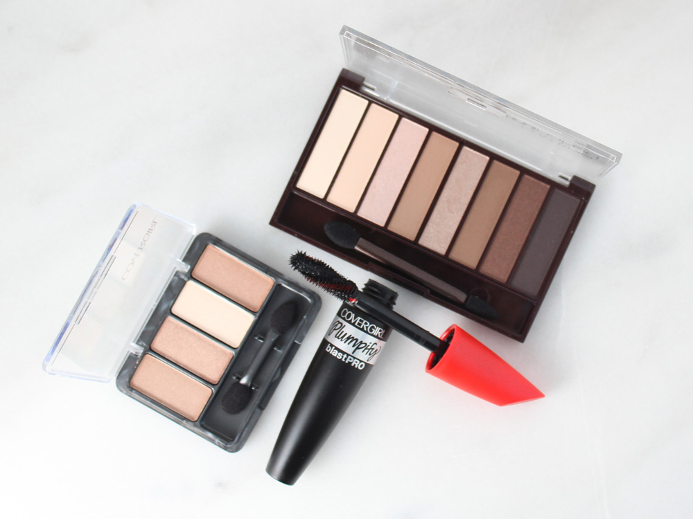 COVERGIRL Eye Makeup to Create the Looks that are on Trend