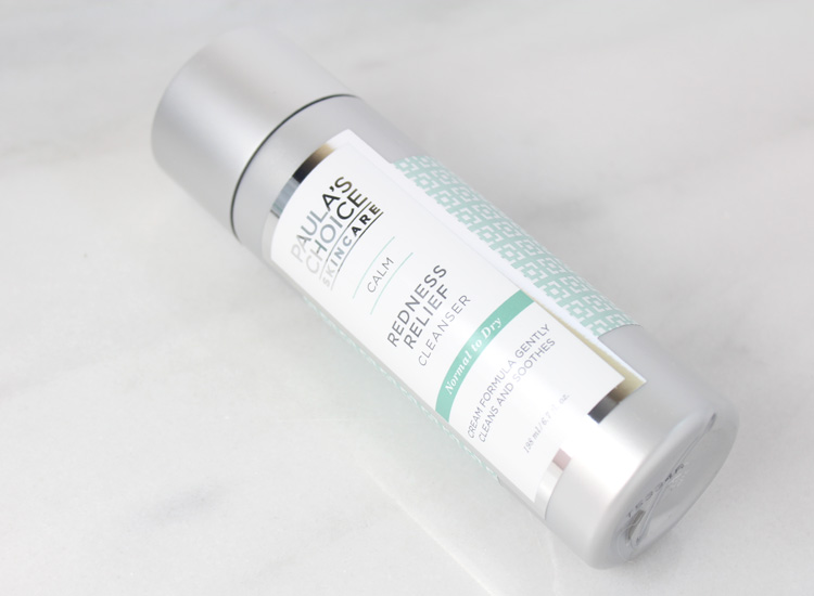 Paula's Choice Redness Relief Cleanser
