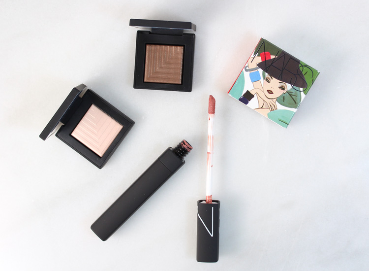 NARS Summer 2016 Color Collection