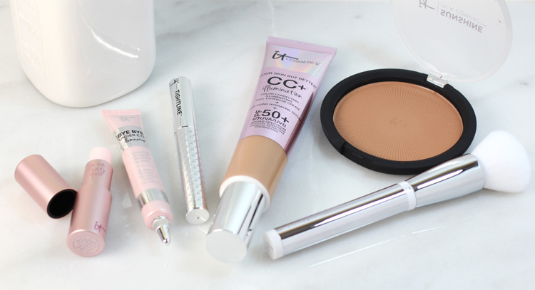 IT Cosmetics Must Haves for Summer