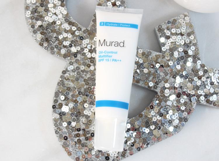 Murad Oil-Control Mattifier