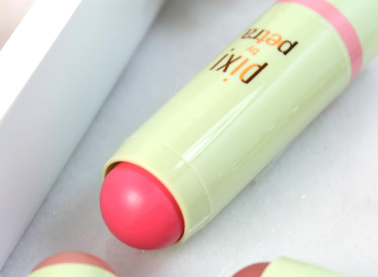 Pixi Beauty 2-in-1 MultiBalm