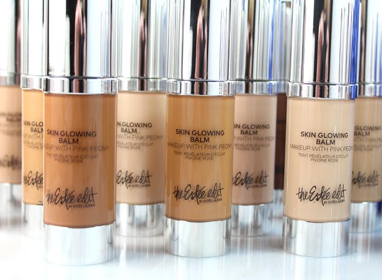 The Estée Edit Skin Glowing Balm Makeup