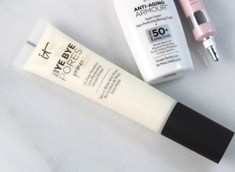 IT Cosmetics Bye Bye Pores Primer