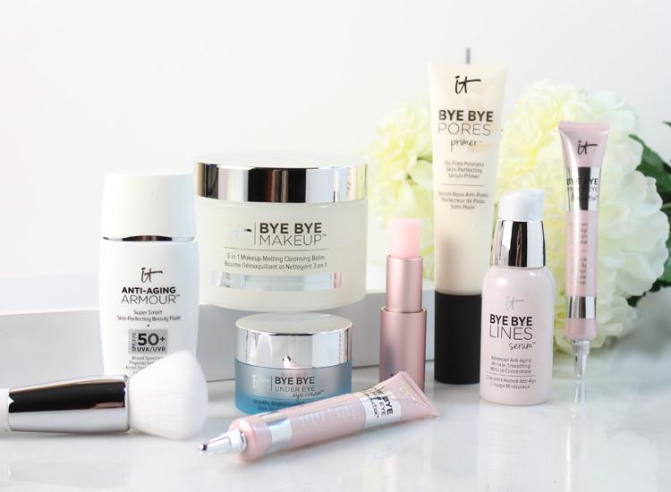 IT Cosmetics Exclusives at Sephora