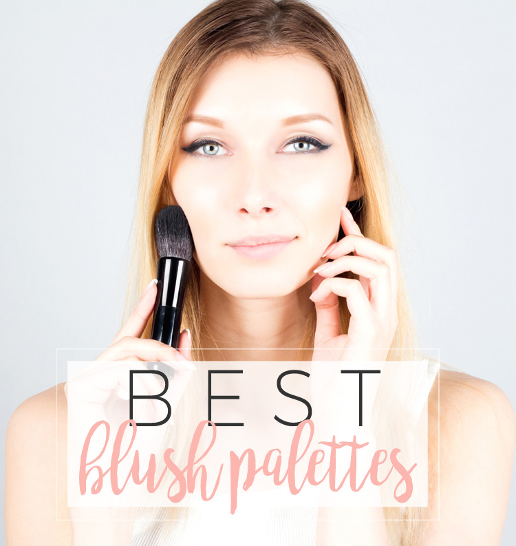 Best 7 Blush Palettes & Products for Fall