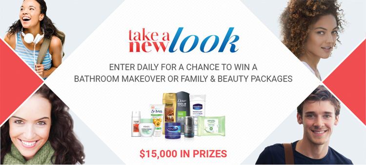 WIN a $15,000 Bathroom Makeover