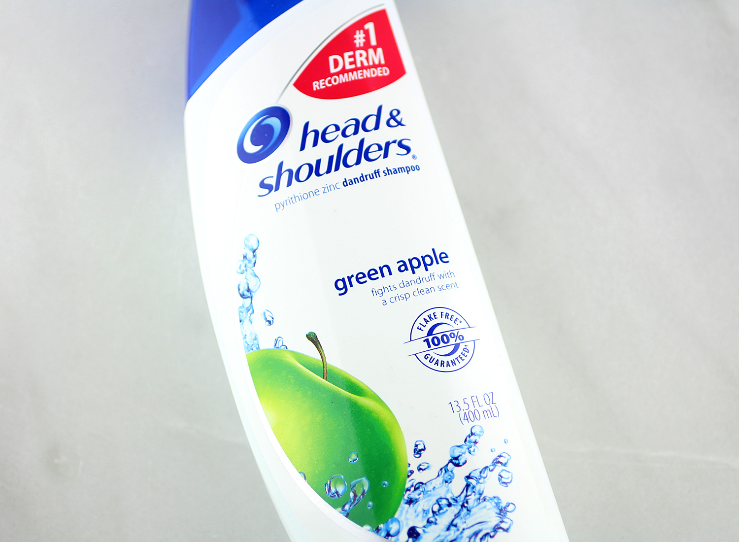 Say Goodbye to Dry with Head & Shoulders